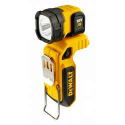 LAMPE LED DEWALT DCL044 18V (Machine Nue)