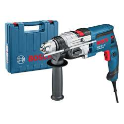 Perceuse à percussion BOSCH GSB19-2RE Professional 850W