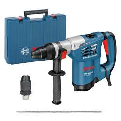 Perforateur BOSCH GBH 4-32 DFR Professional SDS-plus 900W