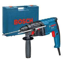 Perforateur BOSCH GBH 2-20 D Professional SDS-plus 650W