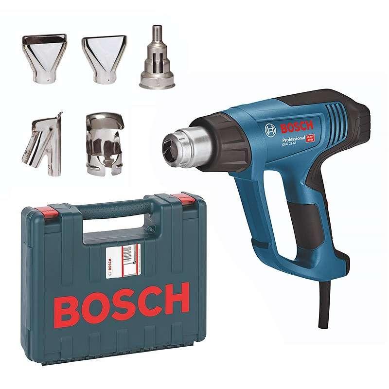 Décapeur thermique BOSCH GHG 23-66 Professional 2300W