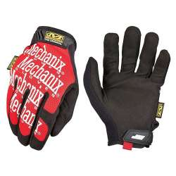 Gants MECHANIX Original Glove RED