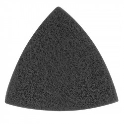 Triangles Non Tissé MAKITA B-21808 pour Métal et Polissage