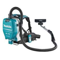 Aspirateur MAKITA DVC261ZX11 36V (2x18V) Li-Ion 110mba (Machine Nue)