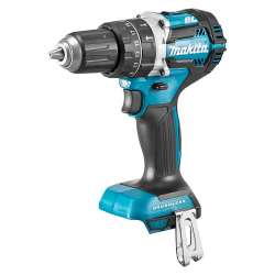 Perceuse visseuse à percussion 18 V Li-ion (machine nue) MAKITA DHP484Z