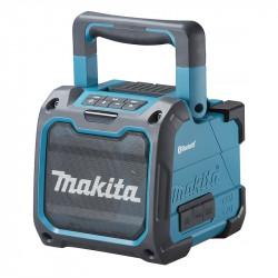 Enceinte MAKITA DMR200 Bluetooth Batterie / Secteur : 18/230 V Li-ion (machine nue)