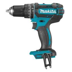 Perceuse visseuse à percussion MAKITA DHP482Z 18 V Li-Ion Ø 13 mm (Machine seule)