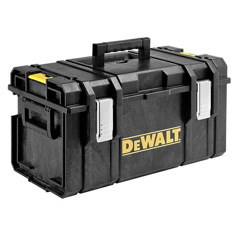 Coffret de rangement moyen DEWALT DS300