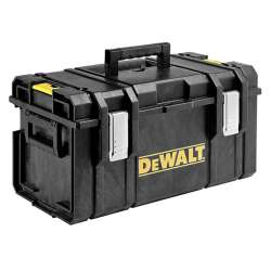 Coffret de rangement moyen DEWALT DS300 sans plateau