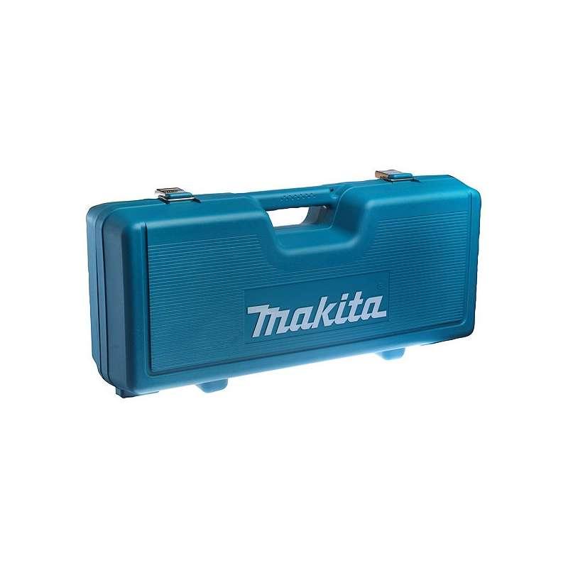 Coffret plastique pour meuleuse MAKITA 824958-7