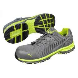 Chaussure de sécurité Fuse motion 2.0 green low S1P ESD HRO SRC PUMA 64.388.0