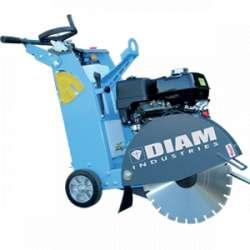 Scie sur Sol DIAM SC451-H13 Ø 400 ou 450mm