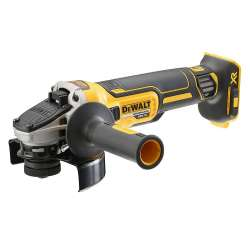 Meuleuse DEWALT DCG405N XR 18V 125mm Brushless (Machine Nue)