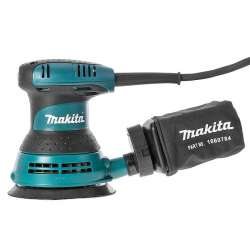 Ponceuse excentrique 300W Ø 125mm MAKITA BO5030