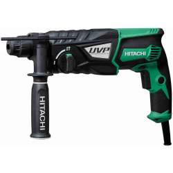 Perforateur-Burineur HITACHI/HIKOKI DH28PBYWSZ SDS+ 28mm 850W 3,4 Joule