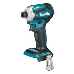 Visseuse à chocs MAKITA DTD171Z 18V Li-Ion 180 Nm (Machine Nue)
