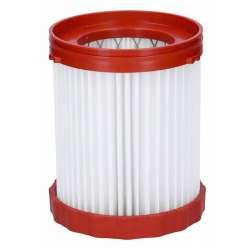 Filtre à plis pour aspirateur GAS18V-10 BOSCH 2608000663