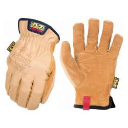 Gant LEATHER DRIVER 360° CUT MECHANIX