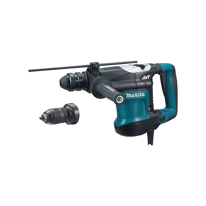 Perfo-burineur MAKITA HR3210FCT SDS-Plus 850 W 32 mm