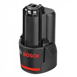 Batterie BOSCH GBA 12V 3.0Ah Professional
