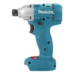 Visseuse à chocs industrielle MAKITA BTD104Z 14,4V (Machine Nue)