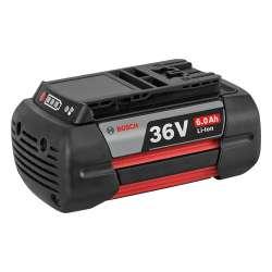 Batterie BOSCH GBA 36V 6,0 Ah Professional