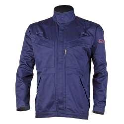 Veste de soudeur en coton Taille L (48/50) GYS 046337