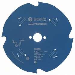 Lame de scie circulaire BOSCH Professional Expert for Fibre Cement Ø 165mm