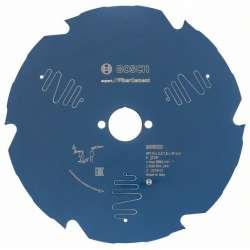 Lame de scie circulaire BOSCH Professional Expert for Fibre Cement Ø 216mm
