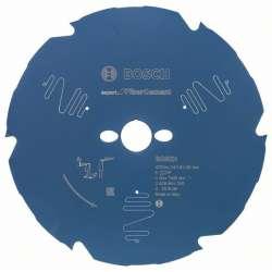 Lame de scie circulaire BOSCH Professional Expert for Fibre Cement Ø 254mm