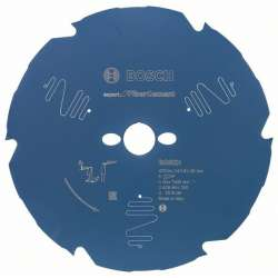 Lame de scie circulaire BOSCH Professional Expert for Fibre Cement Ø 254mm