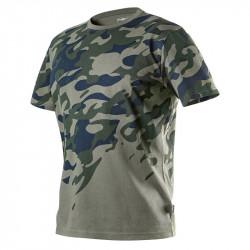 T-shirt imprimé CAMO NEO TOOLS 81-613
