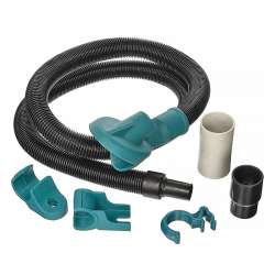 Kit d'aspiration burinage SDS-Max pour MAKITA HM0871C, HM1203C, HM1111C et HM1214C