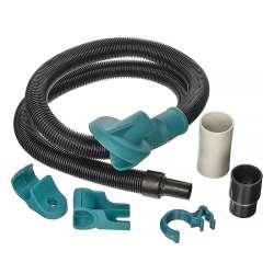 Kit d'aspiration burinage SDS-Max pour MAKITA HM0871C, HM1203C, HM1111C et HM1214C