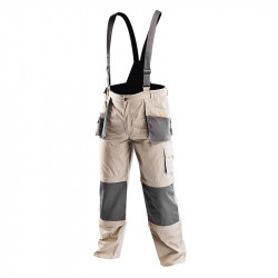 Pantalon de Travail summer serie 6 en 1 NEO TOOLS 81-320
