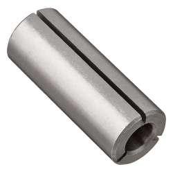 Douilles de réduction de pince pour Défonceuse MAKITA RP1800, RP2300 Ø 12 mm
