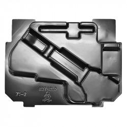 Moulage MAK-PAC pour visseuse automatique MAKITA DFR550