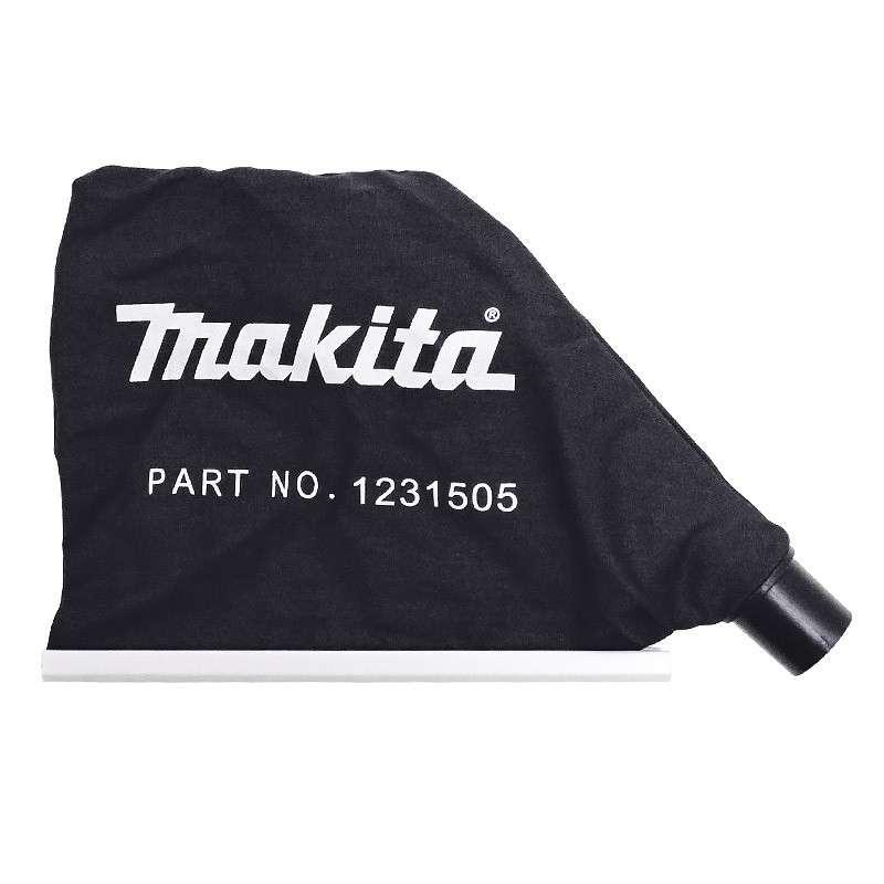 Sac tissu pour Lamelleuse MAKITA PJ7000