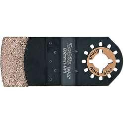 Lame Scie Plongeante Carbure MAKITA B-34805 pour Fibre de verre Grain 50 32x30 mm
