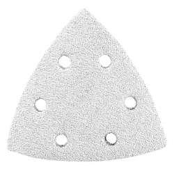 Lot de 10 triangles abrasifs MAKITA pour peinture