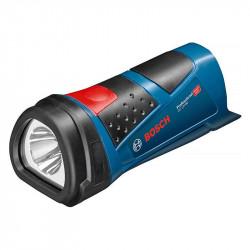 Lampe torche LED BOSCH GLI Professional 10,8V-LI (Machine Nue)