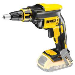 Visseuse à Placo DEWALT DCF620N 18V XR Brushless (Machine Nue)