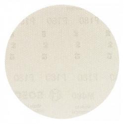 Pack de 5 feuilles abrasives BOSCH Professional 2608621164 Ø 150mm Grain 120