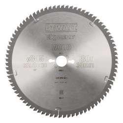 Lame DEWALT DT4283 Ø 305mm pour Scie circulaire