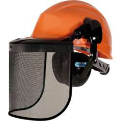 Casque Forestier DELTAPLUS FORE3OR