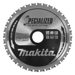 Lame carbure MAKITA B-09743 ''Specialized'' Métal pour scies circulaires à métaux