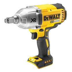 Boulonneuse à chocs DEWALT DCF899HN 18V XR Li-ion Hog ring Brushless (Clipse)