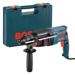 Perforateur BOSCH GBH 2-26 DRE Professional SDS-plus 800W