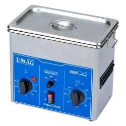 Nettoyeur à ultrasons 2.9 litres 500 W EMAG EMMI 30HC
