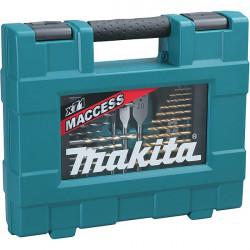 Coffret MAKITA D-33691 ensemble accessoires 71 pièces MACCESS